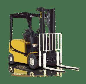 Elektrostapler 3000 kg 3500 kg