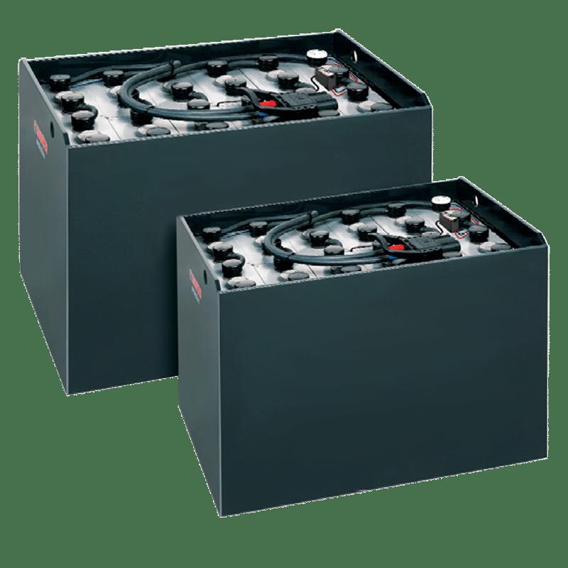 stapler batterie