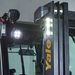Beleuchtungsoption Front
